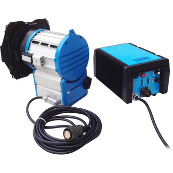 Rent CAME-TV 575W HMI Fresnel Kit with Dimmable Electronic Ballast