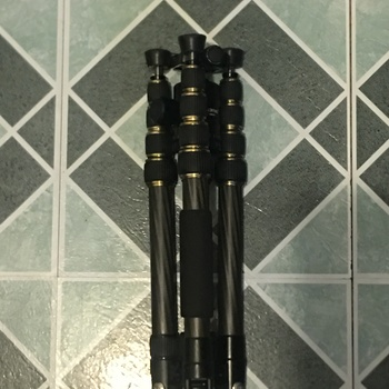 Rent Carbon Fiber Tripod