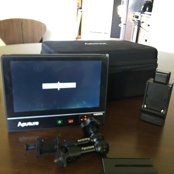Rent Canon 5d Mark IV Indie Film Kit