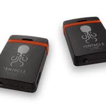 Rent Pair of Tentacle Sync E Timecode Generators
