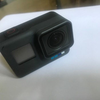 Rent brand ne GOPRO 6 with stabilization