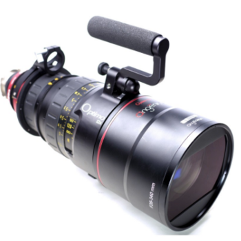 Rent Angenieux Optimo 28-340mm T3.2 Zoom