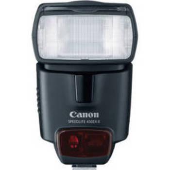 Rent Canon EX430 II