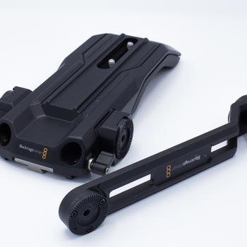 Rent Blackmagic URSA Mini Shoulder kit