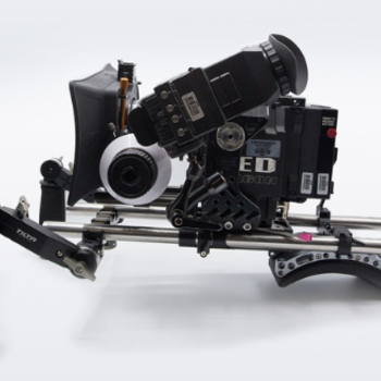 Rent Tilta Hand Held Rig w/ EVF and ATOM MatteBox