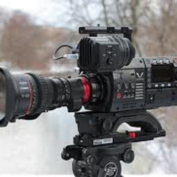 Rent Varicam V35 - Full -  package Netflix and Amazon approved 4:4:4: DCI 4K