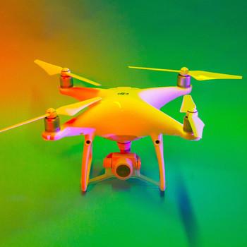 Rent DJI Phantom 4 Pro Quadcopter (4k Resolution) + Extras