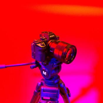 Rent Two Sony Alpha a7S II's Documentary Kit w/ 2 lenses & tripod