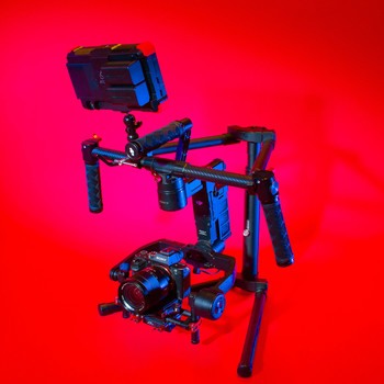 Rent Sony A7S II (Ultimate Kit) Ronin M + Atomos Monitor + 1 lens