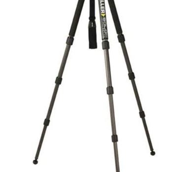 Rent Sachtler FSB 8 Fluid Head tripod with Miller 3 Stage Carbon Sticks