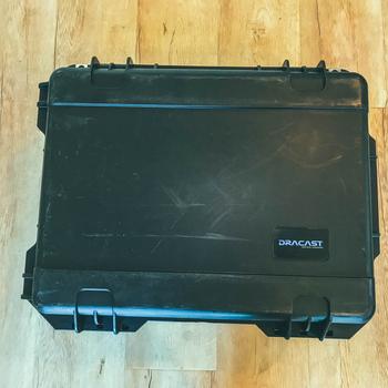 Rent Dracast 500d Daylight Kit (500D)