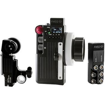 Rent Teradek RT Wireless Follow Focus (1 Channel)