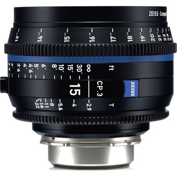 Rent Zeiss CP.3 15mm T2.9