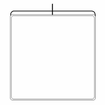 Rent (4x) 4x4 Open Frames