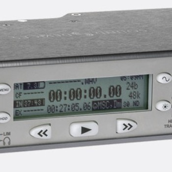 Rent Sound Devices 744T