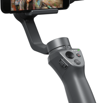 Rent Dji Osmo mobile 2