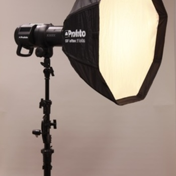 Rent Profoto B1 500 w/ TTL N or C Air Remote incl