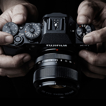 Rent Fujifilm X-T1
