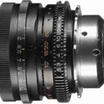 Rent Zeiss 50mm T1.4 B-Speed PL Superspeed