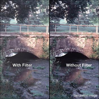 Rent Tiffen Pro Mist 5 Filter Set (4x5.65)