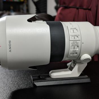 Rent Sony FE 70-200mm f/2.8 GM OSS Lens
