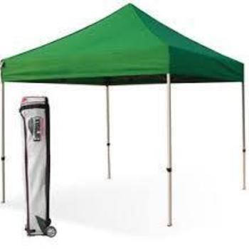 Rent Pop Up Tent 10x10