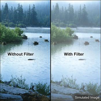 Rent Tiffen Double Fog 5 Filter Set (4x5.65)
