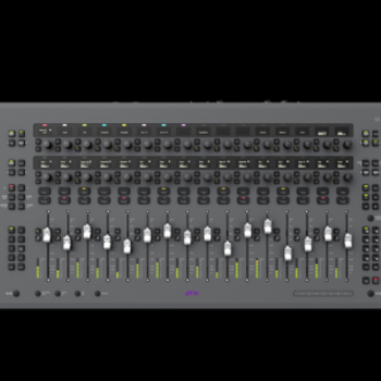 Rent Avid S3 Mixing Console