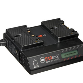 Rent Paglink 4 Battery Package (Gold Mount)