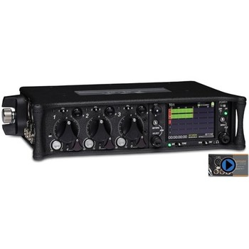 Rent Audio Kit without Lavs