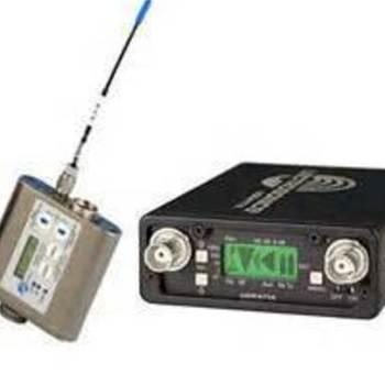 Rent Lectrosonics Wireless Kit Block 21