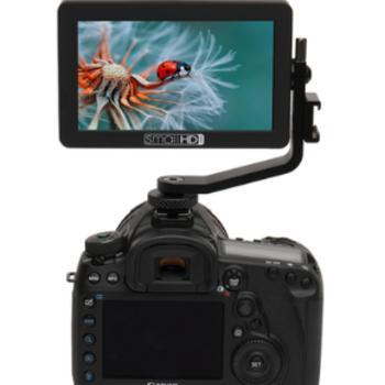 Rent ULTIMATE Canon 5d Mark III Wedding Package!!! (W/ Audio)