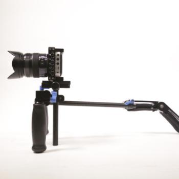 Rent Black Magic Pocket Cinema Camera Handheld package