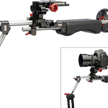 Rent Zacuto Fast Draw Hand Held Rig