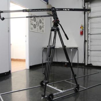 Rent Kessler Crane / Microdolly Combo Light Camera Rig