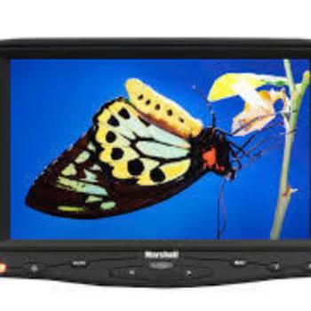 "Rent Marshall M-LCD7 7"" HDMI Monitor"
