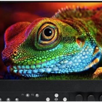 "Rent Marshall V-LCD70XP-HDMI-SL 7"" LCD Monitor"