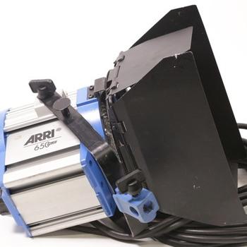 Rent ARRI Tungsten Light Kit