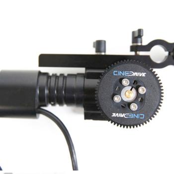 Rent Kessler Cinedrive Remote Follow Focus Unit /Panel