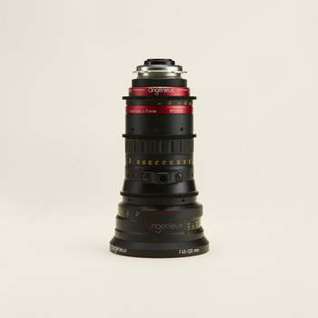 Rent ANGENiEUX  45-120mm  T2.8