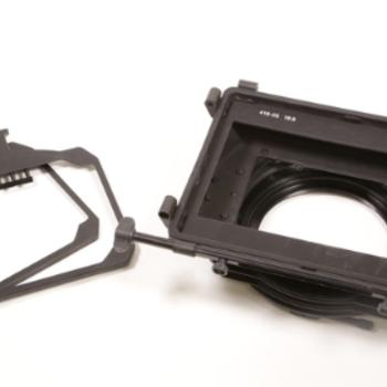 Rent Chrosziel MB 450 / Schneider filter / Follow Focus package