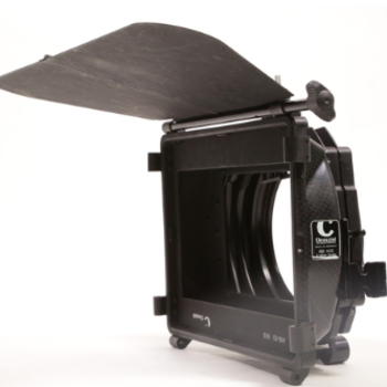 Rent Chrosziel MB 456 / Schneider filter / Follow Focus package