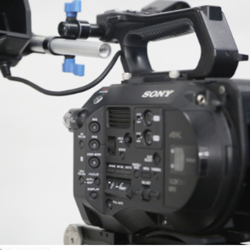 Rent Sony FS7 Package w/ Canon 16-35 and Metabones Adapter