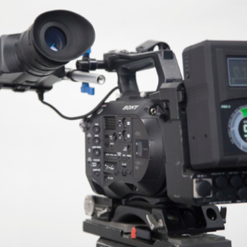 Rent Sony FS7 Package w/ Canon 24-70, XDCA, and Metabones Adapter