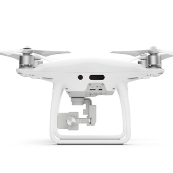 Rent DJI Phantom 4 Pro Quadcopter