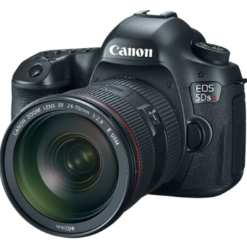 Rent Mint Condition Canon 5DSr Body with Extra  Battery Pack