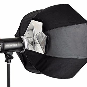 Rent Godox 48-inch Bowens Mount Quick Setup Octabox (Softbox)