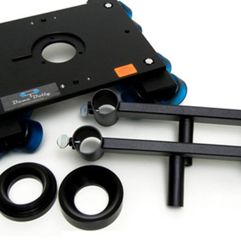 Rent Dana Dolly speedrail slider