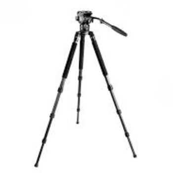 Rent E-image gh06 + 761ct lightweight fluid tripod