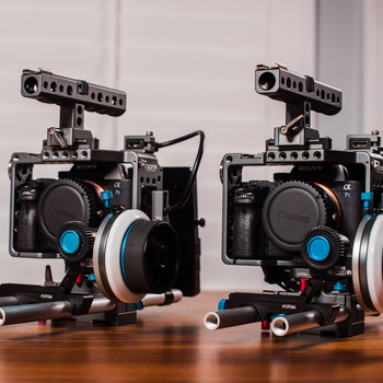 Rent SONY A7SII - TWIN CINE PACKAGE